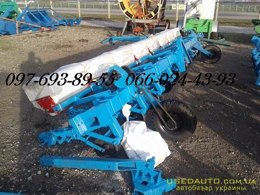 Продажа Культиватор КРН-5.6   , Сельскохозяйственный трактор, фото #1