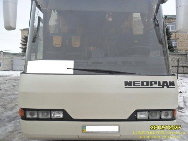 Продажа NEOPLAN N316 , Туристический автобус, фото #1