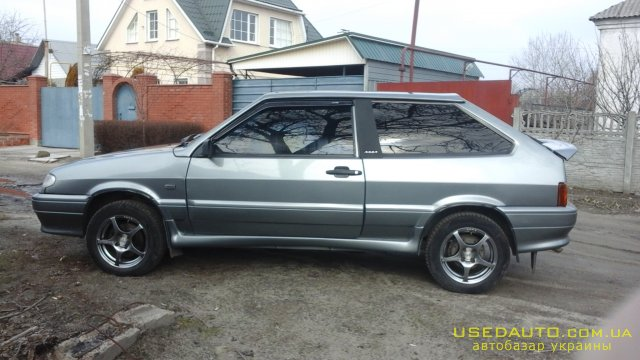 Продажа ВАЗ 2113 , Хэтчбек, фото #1