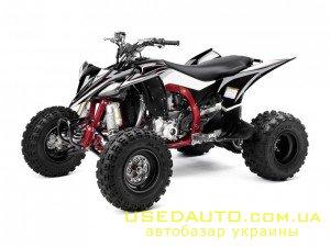 Продажа YAMAHA YFM450R+SE , Квадроцикл, фото #1