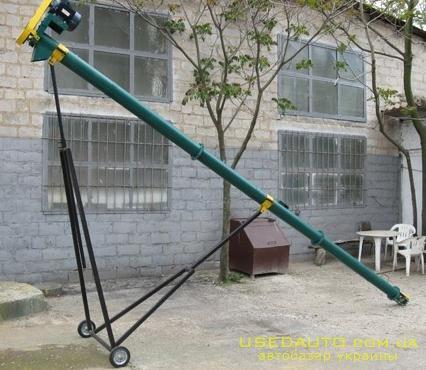 Продажа Зернопогрузчик шнековый  , Сельскохозяйственный трактор, фото #1