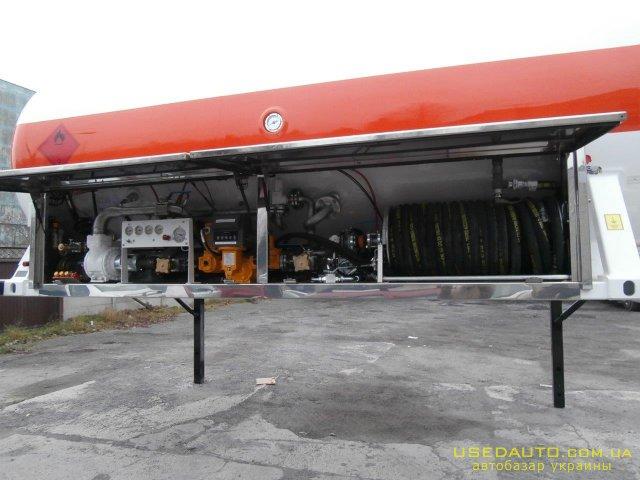 Продажа BC LDS  , Полуприцеп цистерна, фото #1