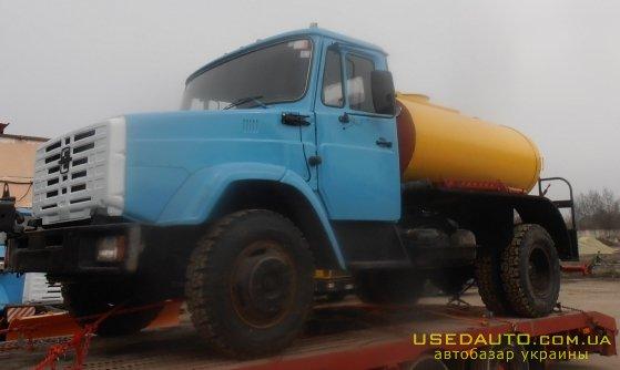 Продажа ДС-39Б ЗИЛ 433362 , , фото #1