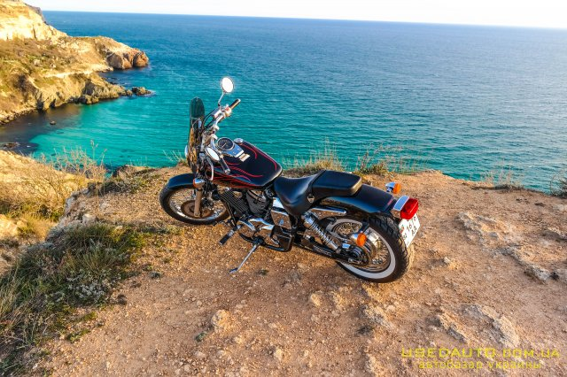Продажа HONDA Shadow Spirit VT750DC (ХОНДА), Чоппер, фото #1