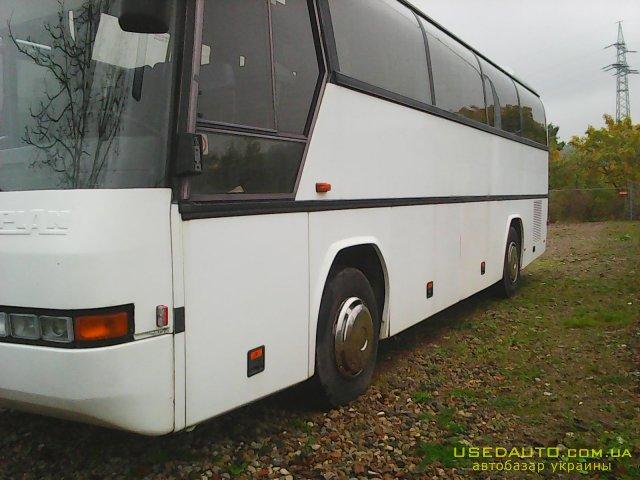 Продажа NEOPLAN N213 , Междугородный автобус, фото #1