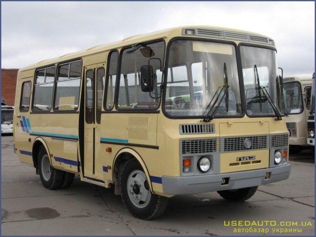 Продажа ПАЗ 320053-07 , Городской автобус, фото #1