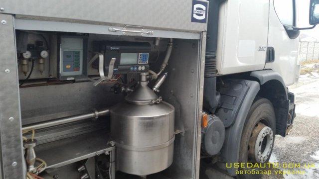 Продажа PRO - WAM  , Полуприцеп цистерна, фото #1