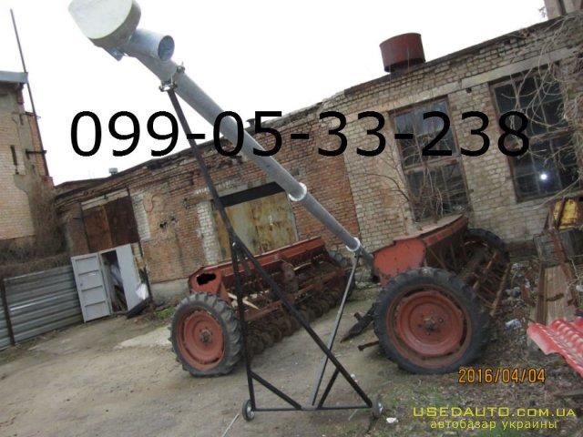 Продажа РАСПРОДАЖА СЗ-3,6 Б/УУ  , Сеялка сельскохозяйственная, фото #1