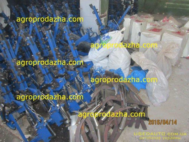 Продажа Туковая КРН-4.2 КРН-5,6.Ящики пл  , Сельскохозяйственный трактор, фото #1