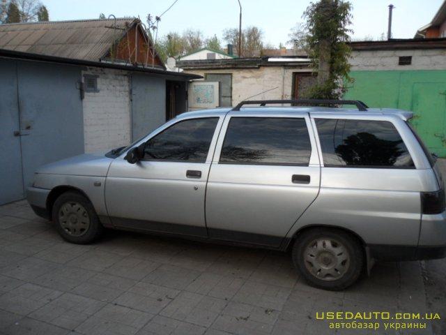 Продажа ВАЗ 2111 , Универсал, фото #1