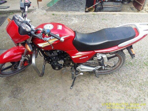 Продажа GEON PANTERA , Дорожный мотоцикл, фото #1