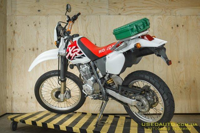 Продажа HONDA XR 250 (ХОНДА), Эндуро, фото #1