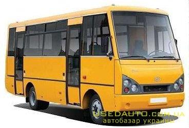 Продажа I-VAN A-07 , Городской автобус, фото #1