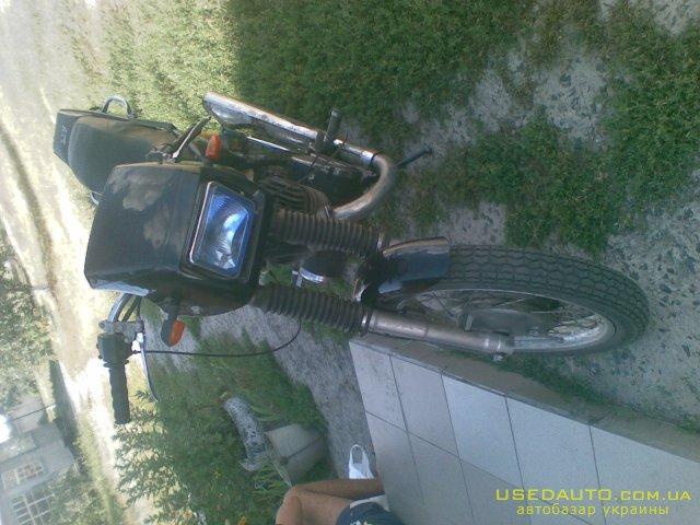 Продажа ИЖ планета , Дорожный мотоцикл, фото #1