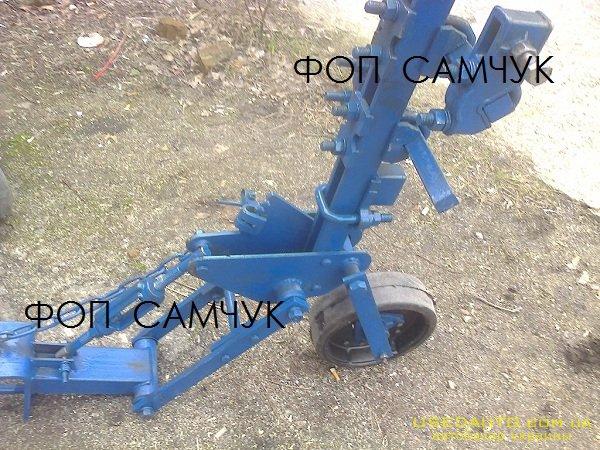 Продажа Купить культиватор КРН  , Сельскохозяйственный трактор, фото #1
