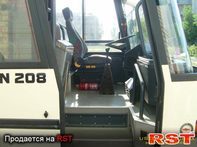 Продажа NEOPLAN 208 N , Туристический автобус, фото #1