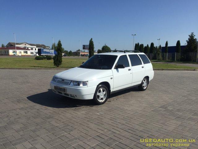 Продажа ВАЗ 21114 , Универсал, фото #1