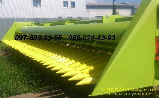 Продажа Жатка для уборки подсолнечника  Sunfloro , , фото #1