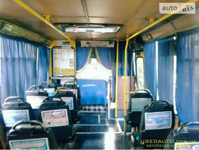 Продажа БАЗ Эталон А079 , Городской автобус, фото #1