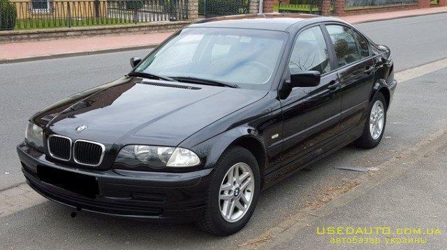 Продажа BMW 325 (БМВ), Седан, фото #1