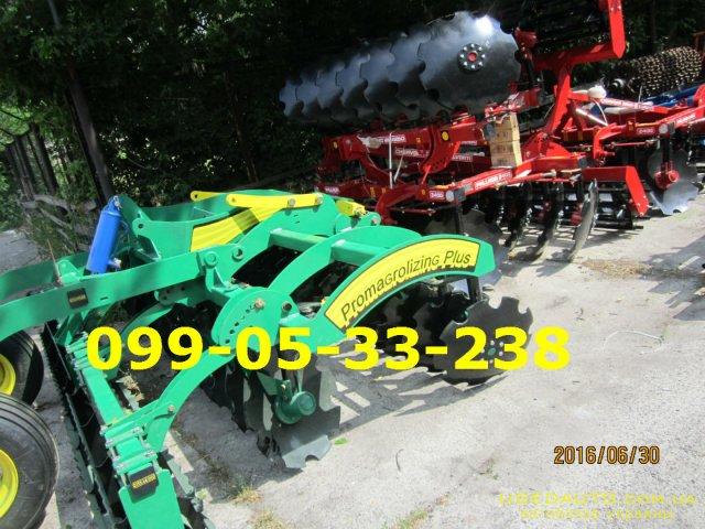 Продажа HARVEST 320-PALLADA 3200 борона   , Сельскохозяйственный трактор, фото #1