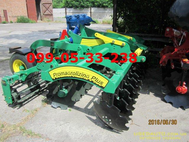 Продажа HARVEST 3,2(PALLADA 3,2 прицепна  , Сеялка сельскохозяйственная, фото #1