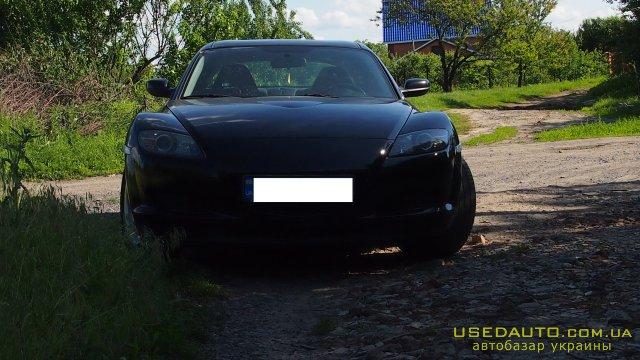 Продажа MAZDA RX-8 , Купе, фото #1