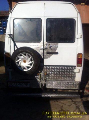 Продажа MERCEDES-BENZ т1 210 , Грузовой микроавтобус, фото #1