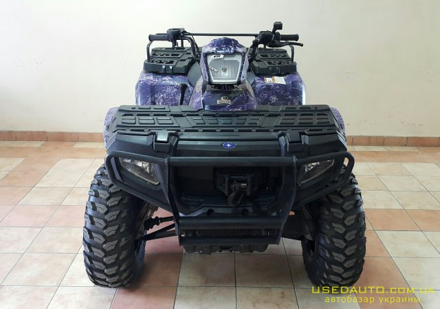 Продажа POLARIS Sportsman , Квадроцикл, фото #1