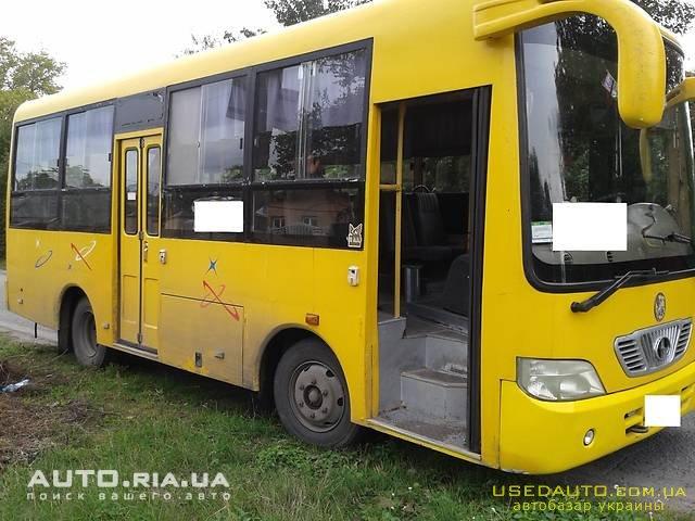 Продажа SHAOLIN SLG , Междугородный автобус, фото #1