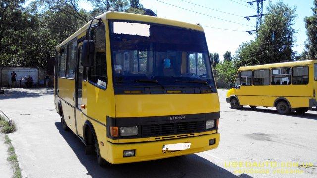 Продажа БАЗ A-079.14 , Городской автобус, фото #1