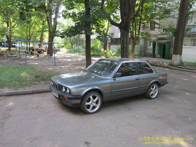 Продажа BMW 318 (БМВ), Купе, фото #1