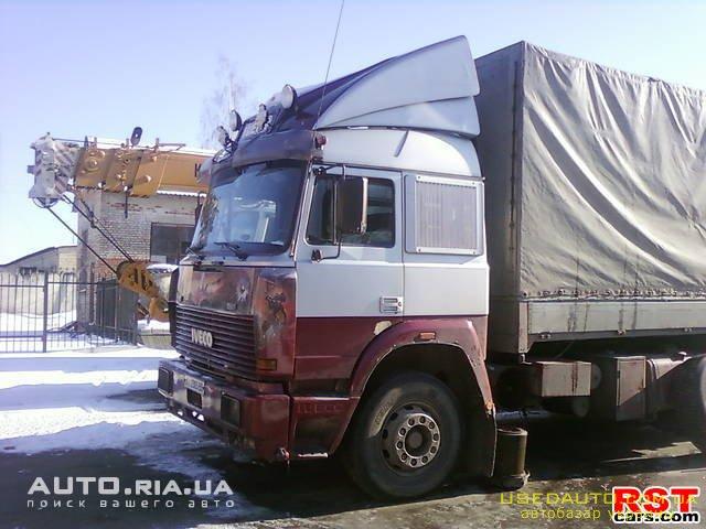 Продажа IVECO 240-30 , Седельный тягач, фото #1