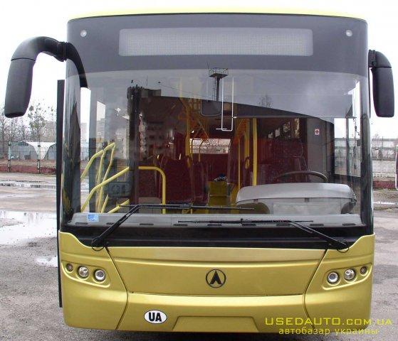 Продажа ЛАЗ А183 LF , Городской автобус, фото #1
