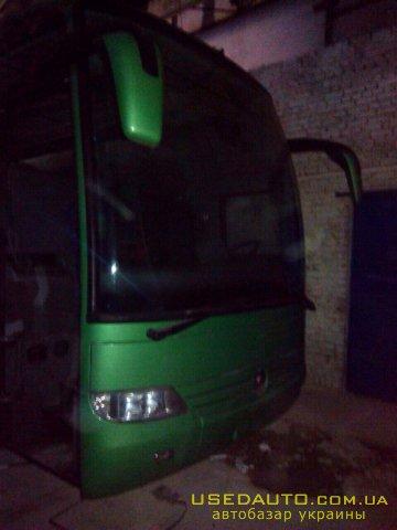 Продажа MERCEDES-BENZ Travego 15 RHD , Туристический автобус, фото #1