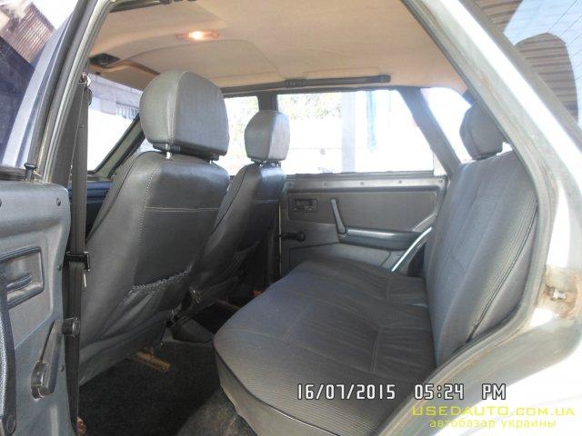 Продажа ВАЗ 21099i , Хэтчбек, фото #1
