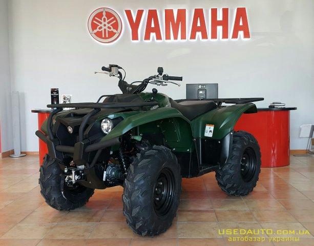 Продажа YAMAHA Kodiak , Квадроцикл, фото #1
