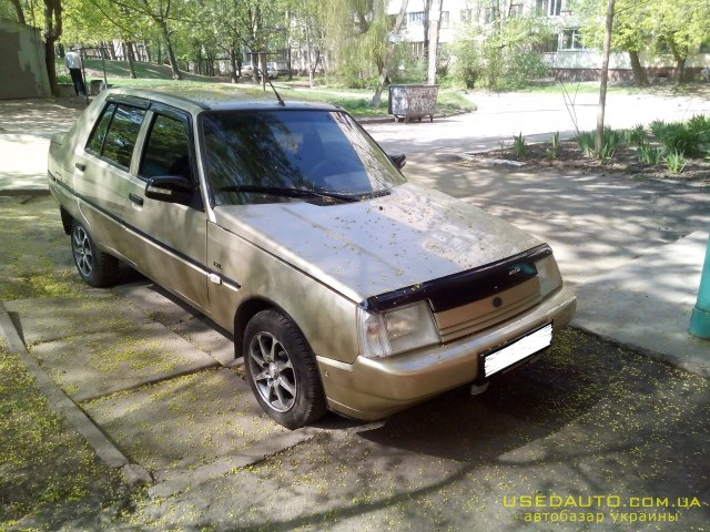 Продажа ЗАЗ Славута , Седан, фото #1