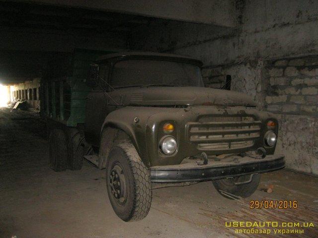 Продажа ЗИЛ 431410 , Самосвальный грузовик, фото #1