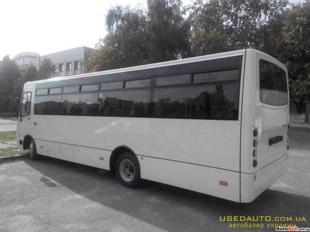 Продажа Богдан А02G9 , Городской автобус, фото #1