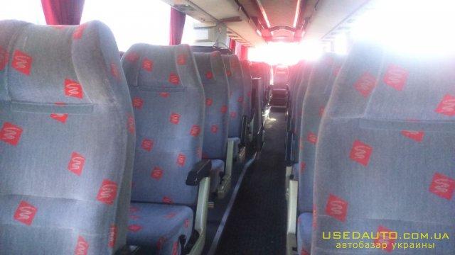 Продажа EOS 200 разборка , Туристический автобус, фото #1