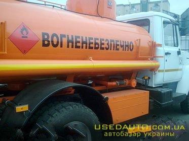 Продажа ГАЗ АТЗ -4,9 , Грузовик - бензовоз, фото #1