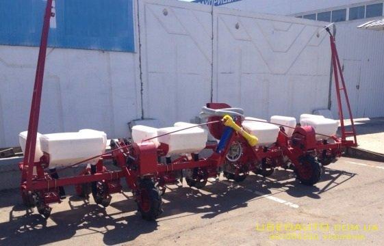 Продажа Сеялки для кукурузы.  , Сельскохозяйственный трактор, фото #1