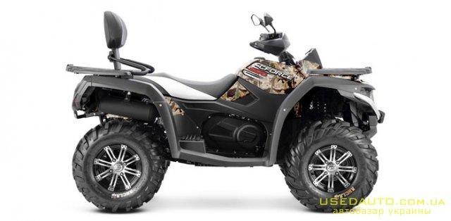 Продажа СФ-МОТО  X-550 НОВЫЙ!!! , Квадроцикл, фото #1