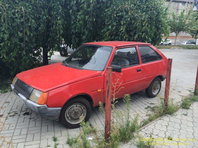 Продажа ЗАЗ 1102 , Хэтчбек, фото #1