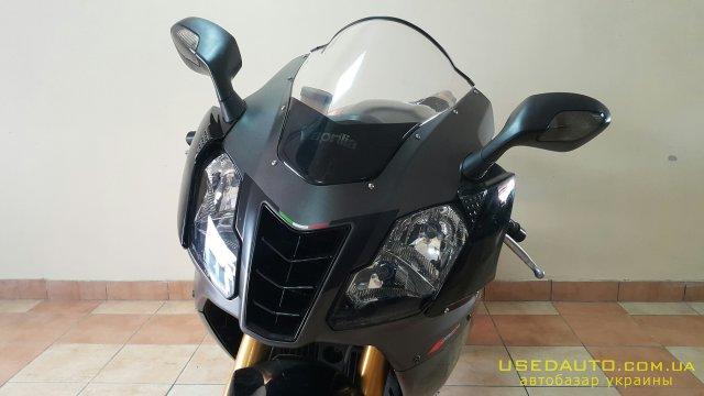 Продажа APRILIA RSV1000 , Спортбайк, фото #1