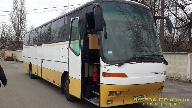 Продажа BOVA FHD , Туристический автобус, фото #1