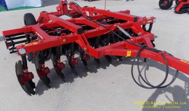 Продажа Диски Паллада 3200, 01  , Сельскохозяйственный трактор, фото #1