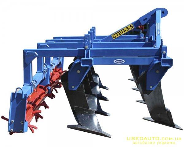 Продажа Глубокорыхлитель 3.5  , Сельскохозяйственный трактор, фото #1