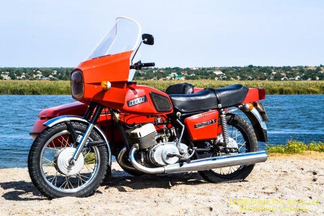 Продажа ИЖ юпитер-5 , Дорожный мотоцикл, фото #1